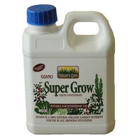 Guano Super Grow 1L