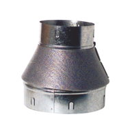 150-100mm Ducting Reducer