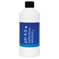 pH 4.0 Calibration Solution 500ml