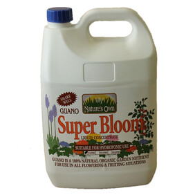 Guano Super Bloom 5L