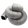 150mm x 10m Ducting