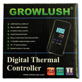 Digital Thermal Controller (Cold & Hot)