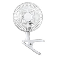 2-Speed Clip Fan