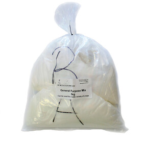 General Purpose Hydroponic Nutrient 5kg