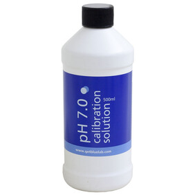 pH 7.0 Calibration Solution 500ml