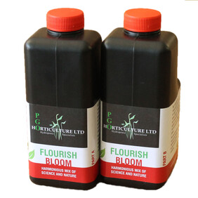 Flourish Bloom 2 Part mix (2x1L)