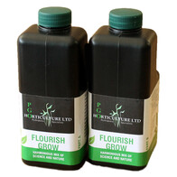 Flourish Grow 2 Part Mix (2x1L)